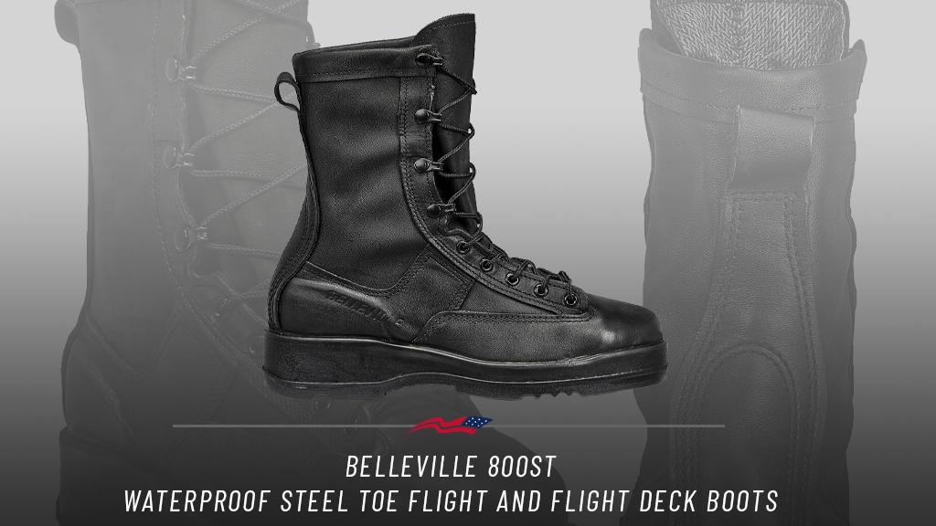 Navy Uniform and Boot Regulations