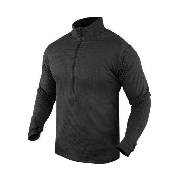 Condor BASE II Zip Pullover