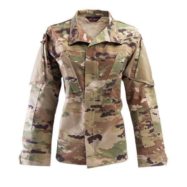 Tru-Spec Women's Army 50/50 NYCO Ripstop Coat