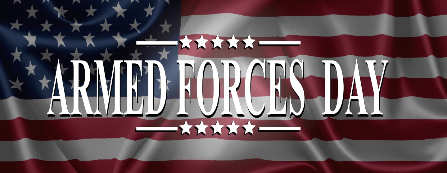 Honoring Armed Forces Day - US Patriot Blog