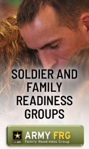 Army Family Readiness Group