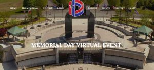 National D-Day Memorial Event
