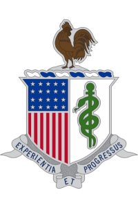 U.S. Army Medical Corps Insignia