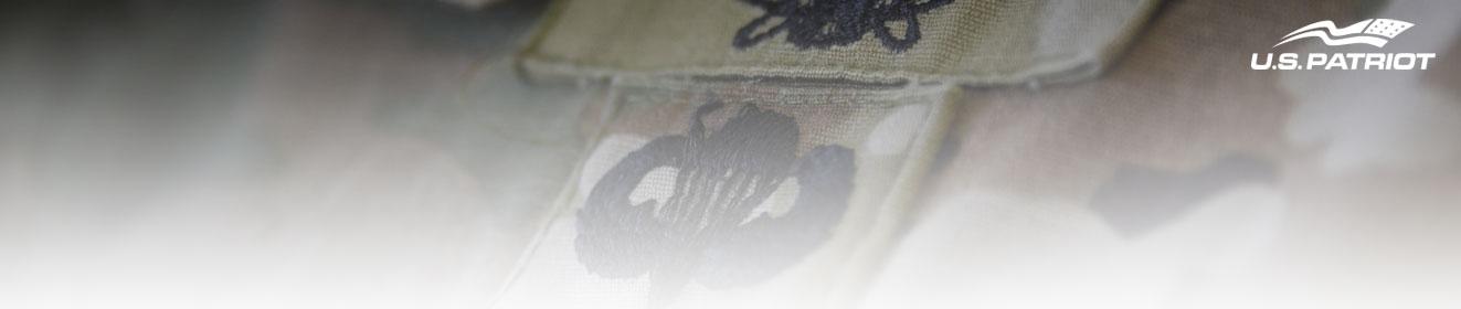 USP Blog - Badges & Patches Reviews