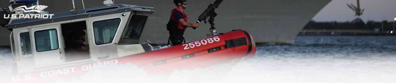 USP Blog - Coast Guard