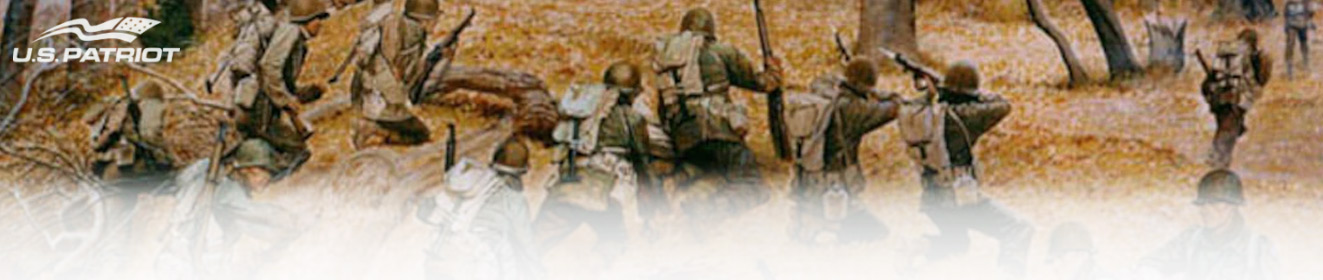 USP Blog - Military History