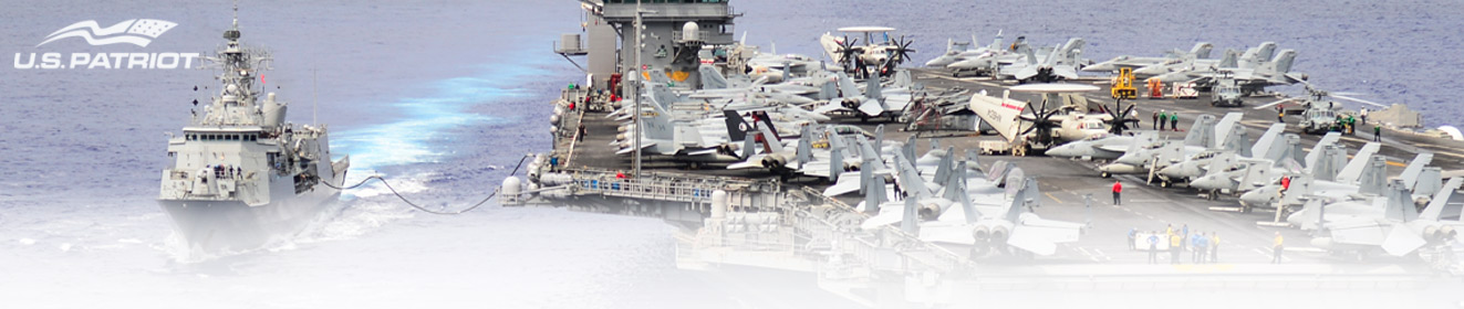 USP Blog - Navy