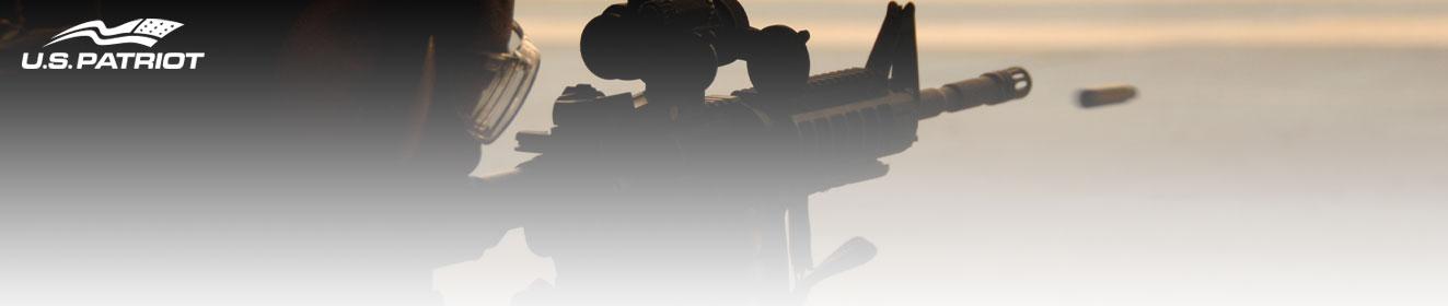 USP Blog - Shooting Training