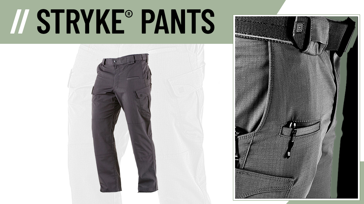 511 Stryke Pants