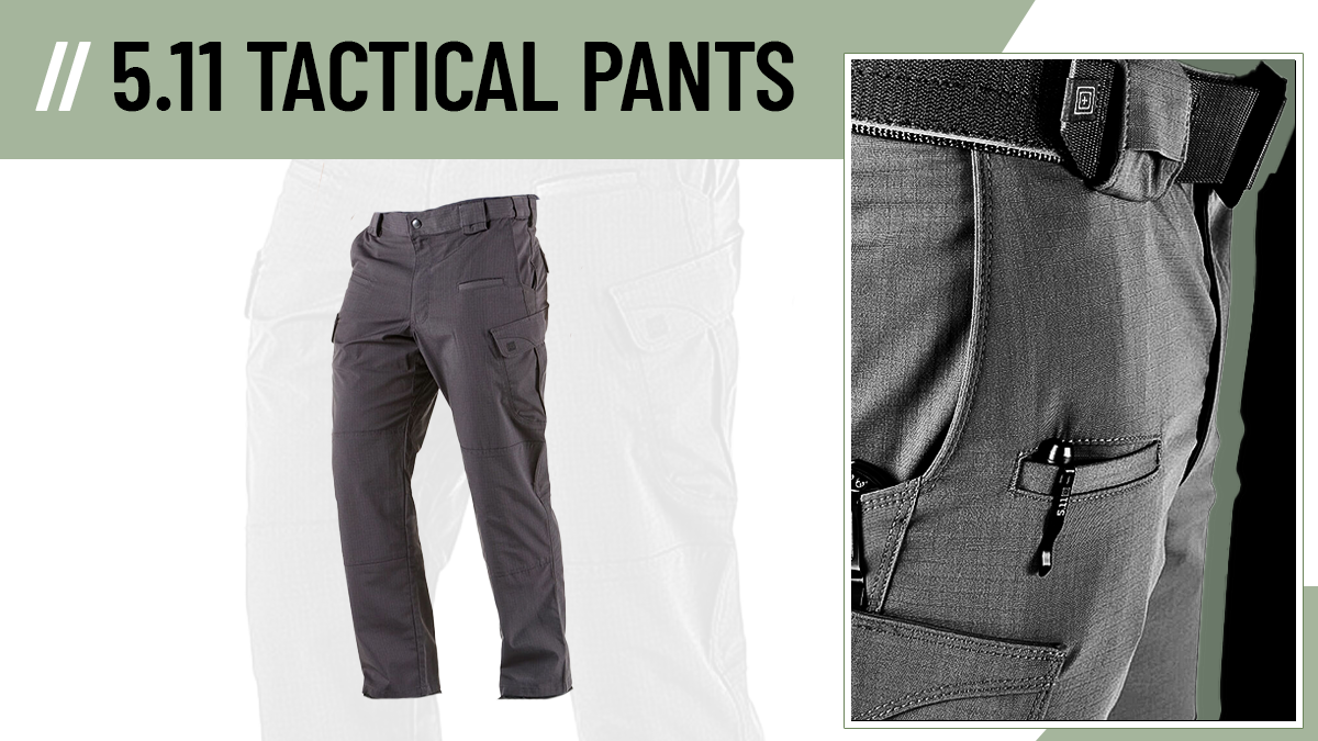511 Tactical Pants