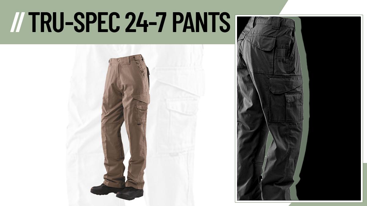 Tru-Spec 247 Pants