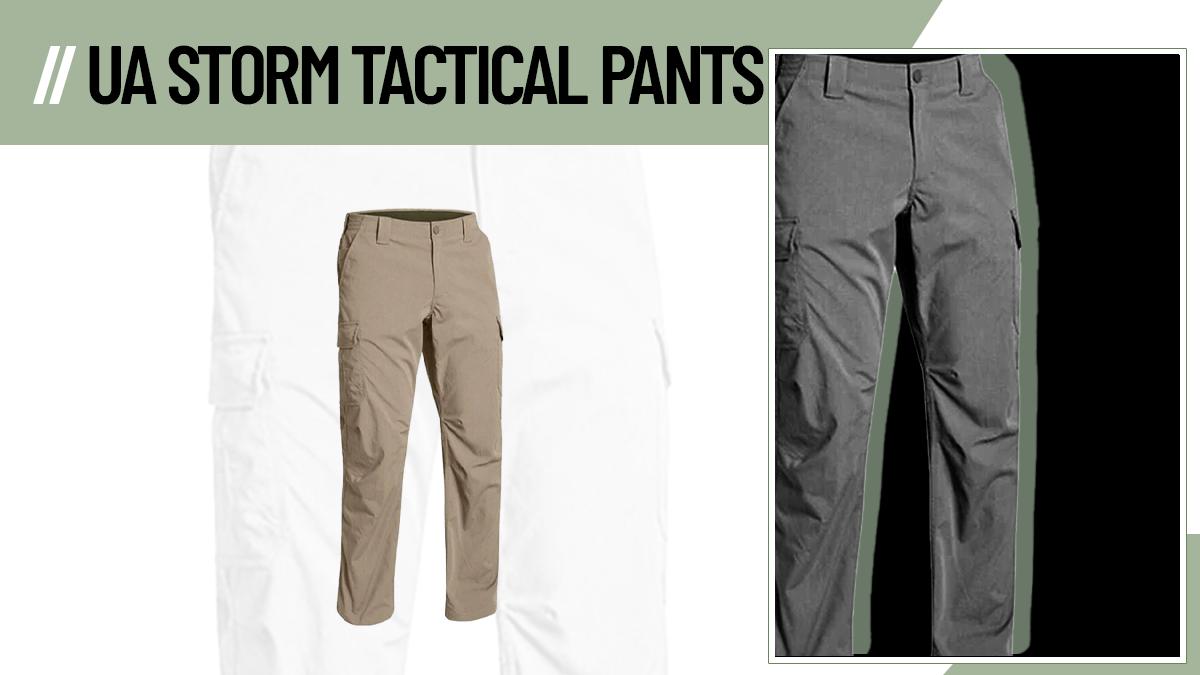 Under Armour Storm Pants