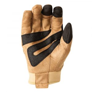 HWI tactical gloves