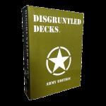 disgruntled decks