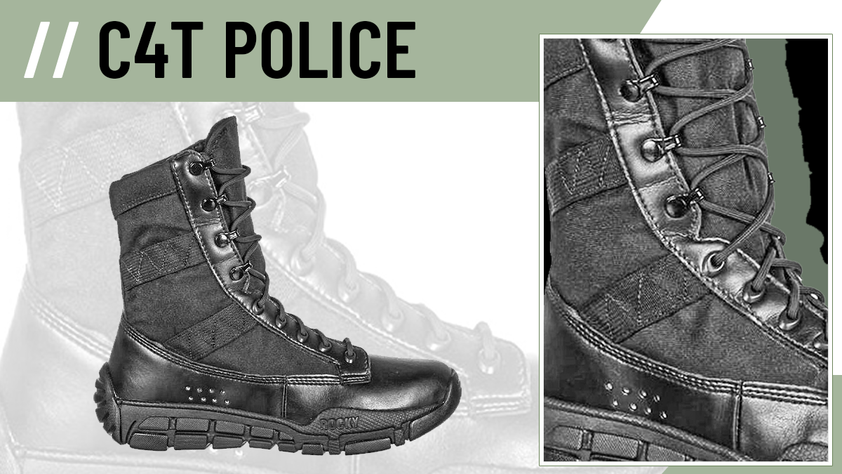 C4T Police