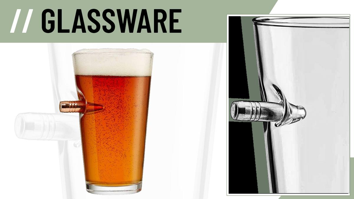 Benshot Glassware