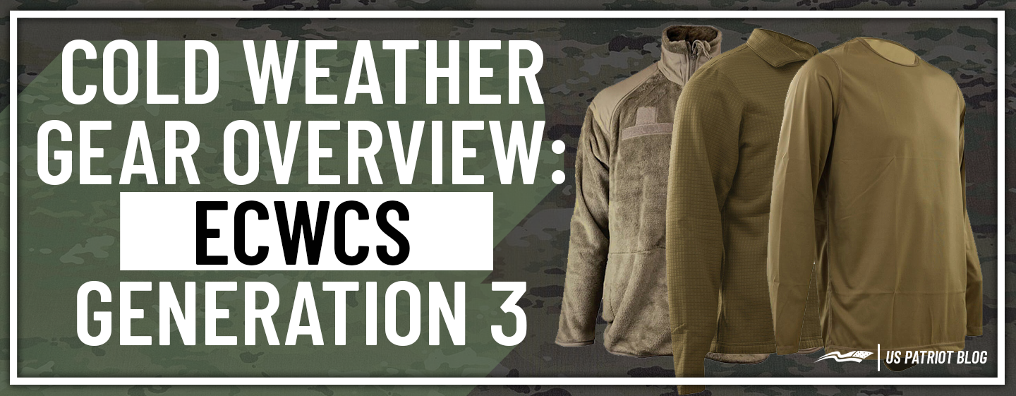 Cold Weather Gear Overview