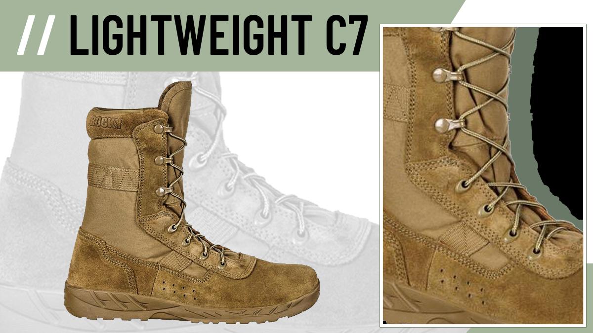 Lightweight C7