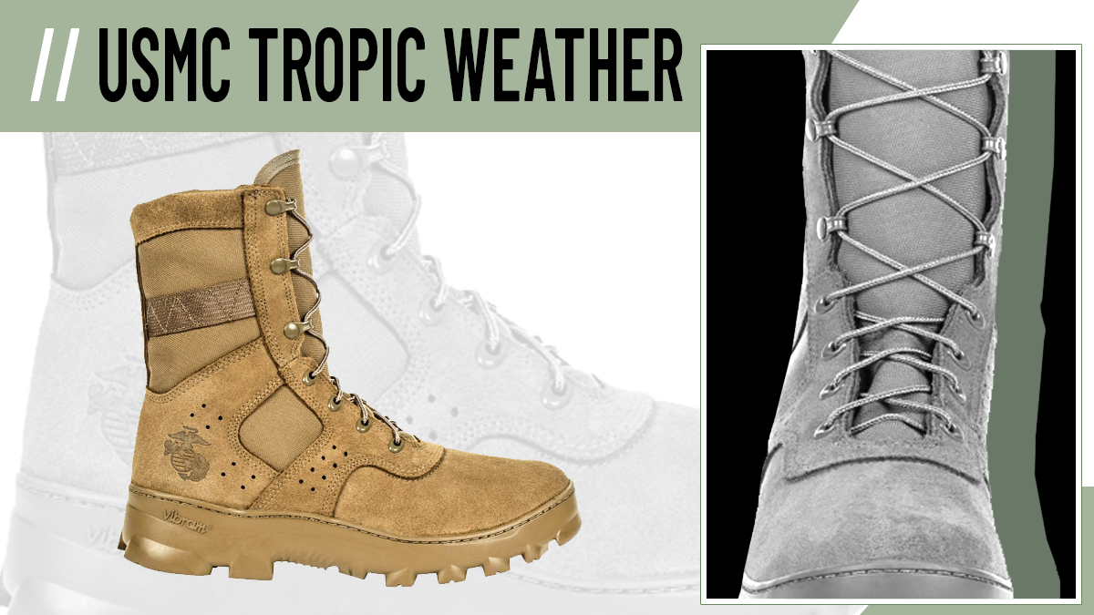 USMC Tropic Weather