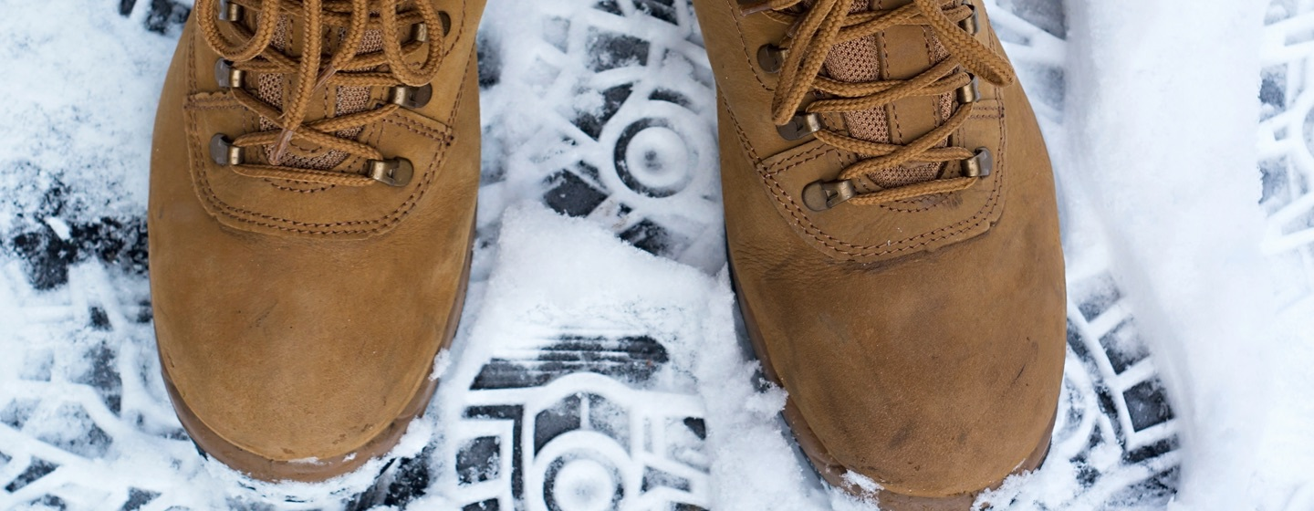 cold weather military boots