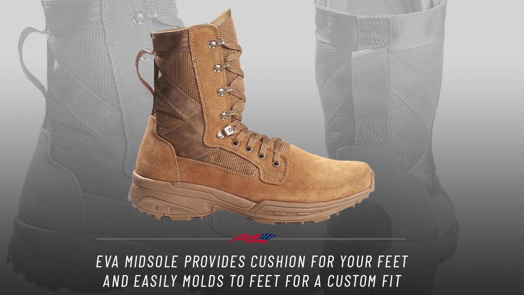 The Best Lightweight Tactical Boots
