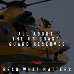 Coast Guard Reserves