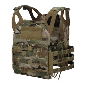 crye plate carrier