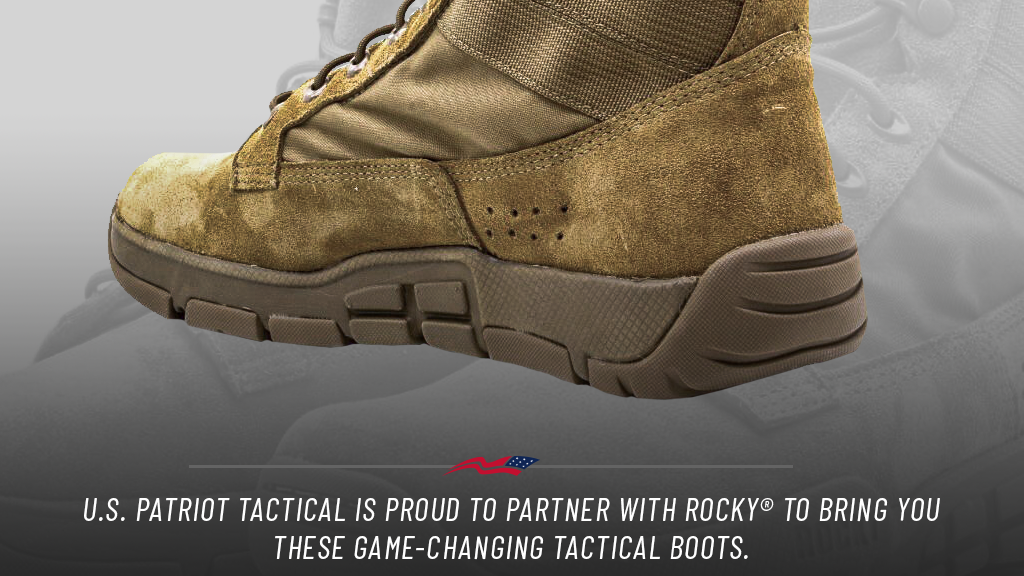 Product Review: Rocky C4T