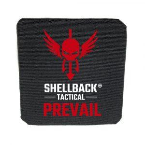 shellback armor plate