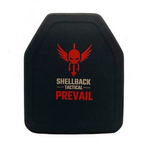 shellback plate armor