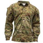 hot weather uniform coat