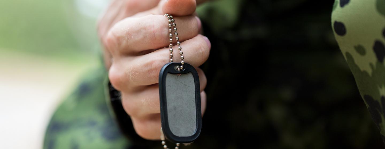 military mental health